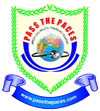 Pass the Paces